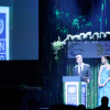 Edward Norton hosts UNDP Equator Prize 2012
